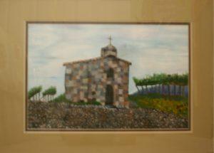 Red Willow Vineyard Chapel