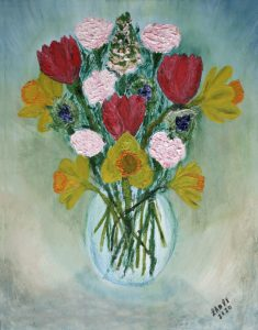 66 Daffodils 2020-5204