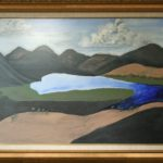 70 Glacier Lake 2020
